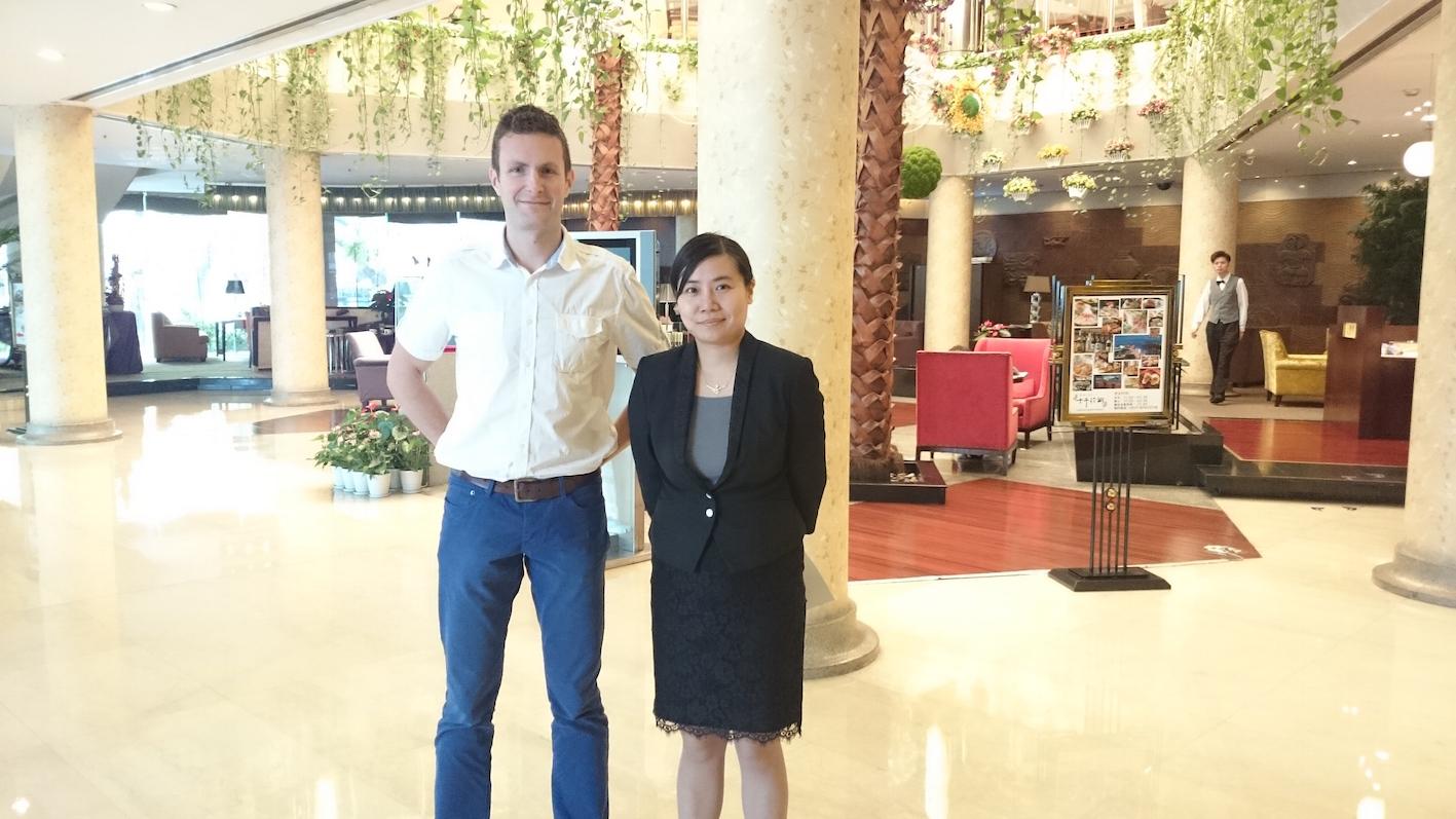 New 5 Star Hotel Partners