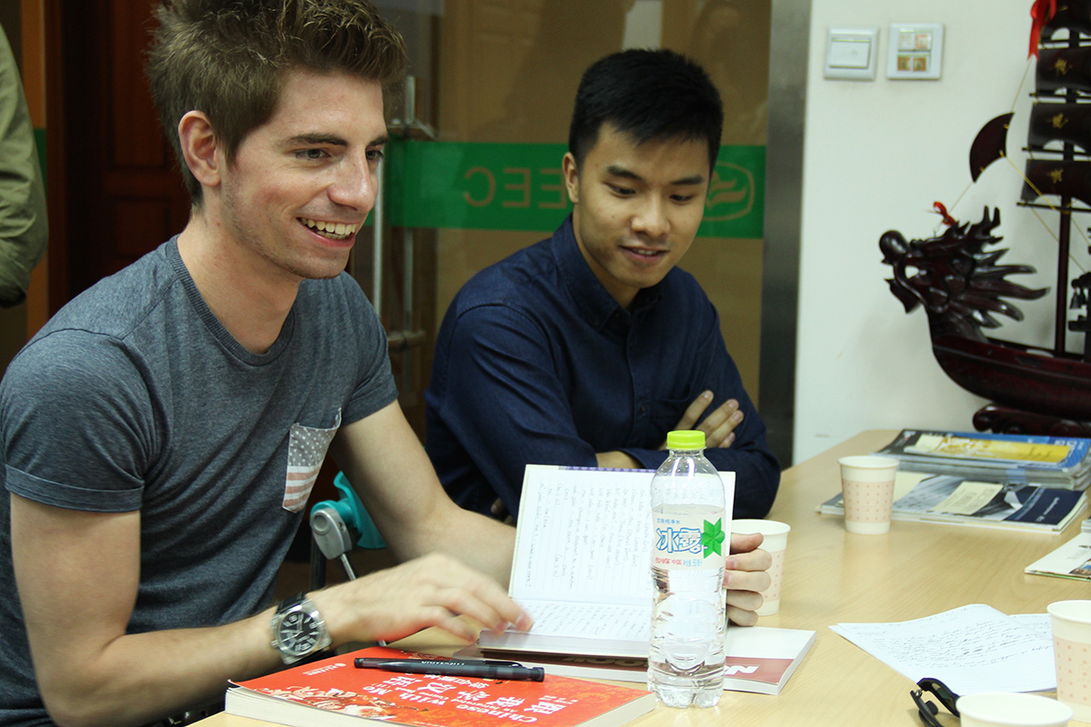 120 hour TEFL course before starting your paid teaching placement in China