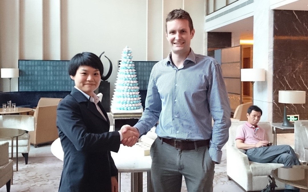 New 5 Star Hotel Partners – 21 of them!