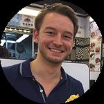 Alex Smarsch - Oxford Brookes University
