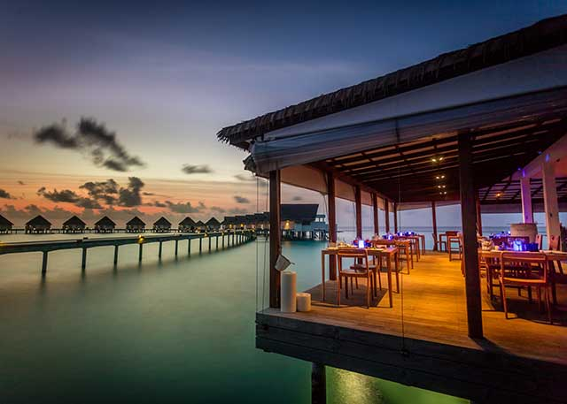 Placement Year International - Hospitality placements in the Maldives