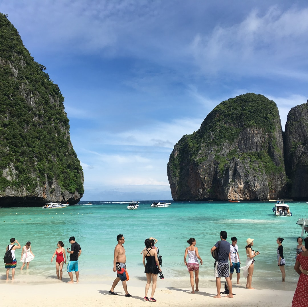 Placement Year International - time off your international work placement in Thailand