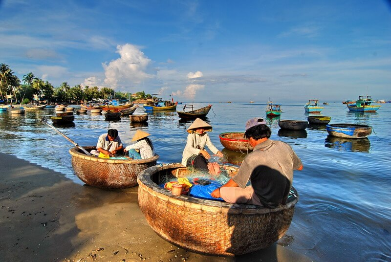 Placement Year International - Learn about a new culture during your placement year in Vietnam