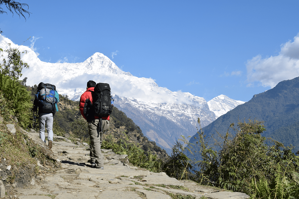 Placement Year International - Medical electives in Nepal
