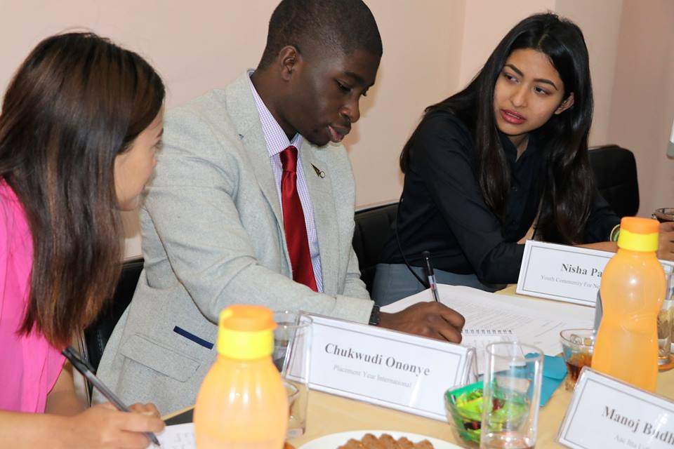 Placement Year International - Business placements in Nepal