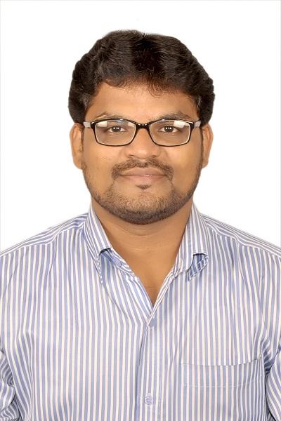 KCS Kumar