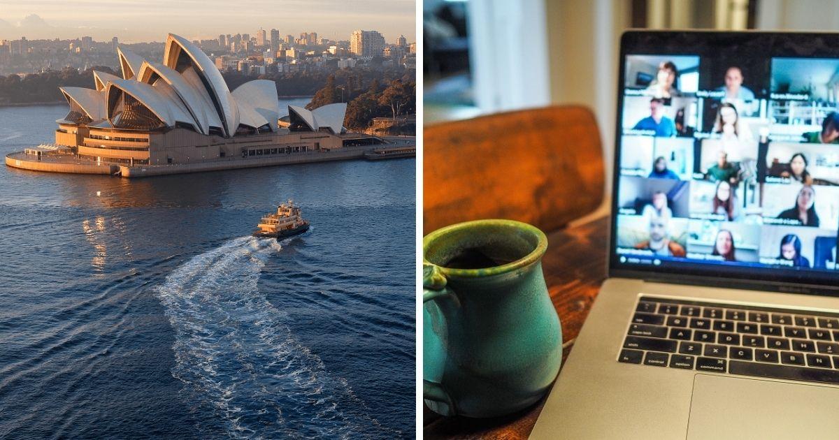 Virtual placements and internships